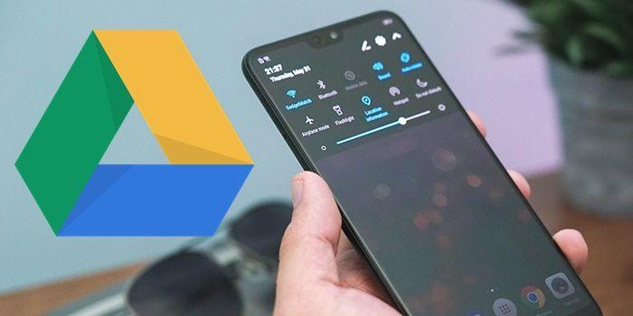 Los mejores trucos para Google Drive en Android
