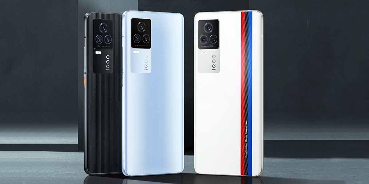 Los móviles más potentes del momento en AnTuTu para marzo de 2021