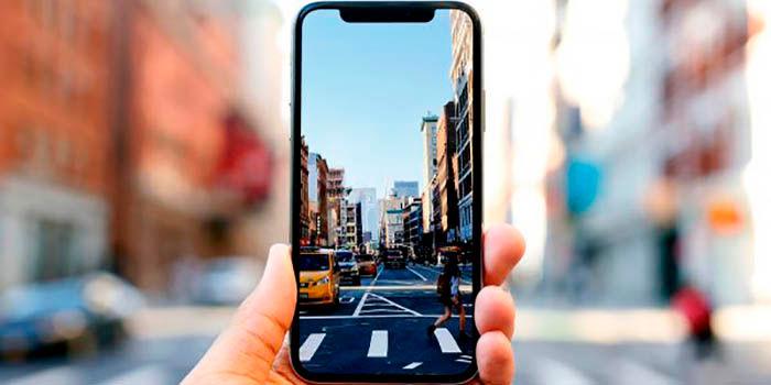 Los nuevos iPhone tendrían pantallas OLED de Samsung