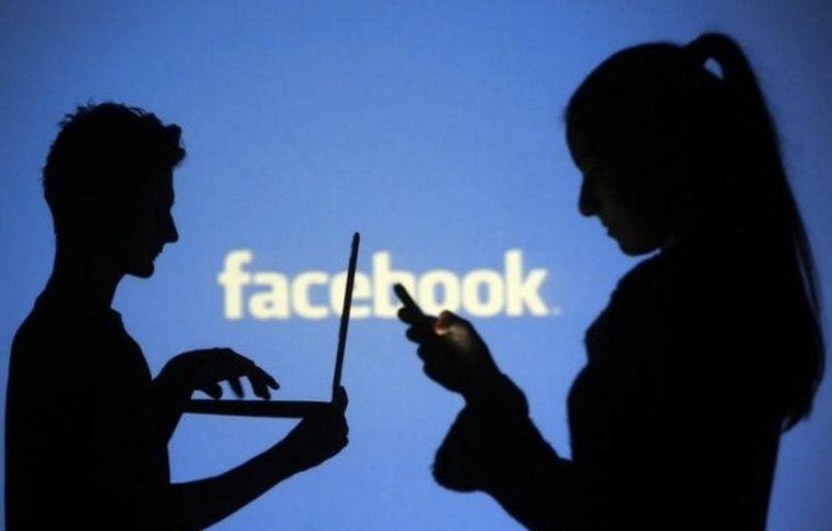 Los padres de ahora castigan a sus hijos sin Facebook