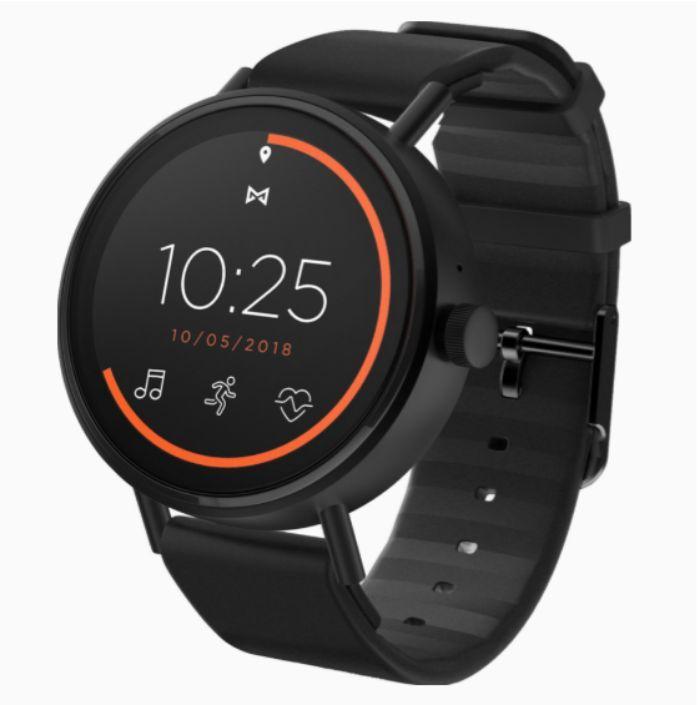 Los smartwatch cuentan con soporte Google Pay