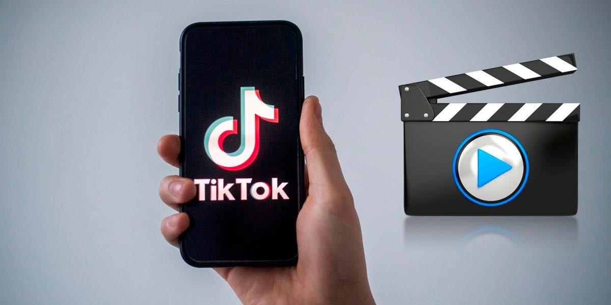 Los videos de 3 minutos llegan a TikTok