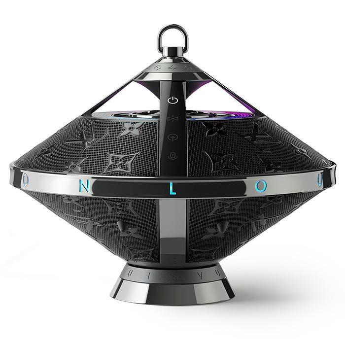 Louis Vuitton Horizon Light Up Speaker precio y fecha de lanzamiento