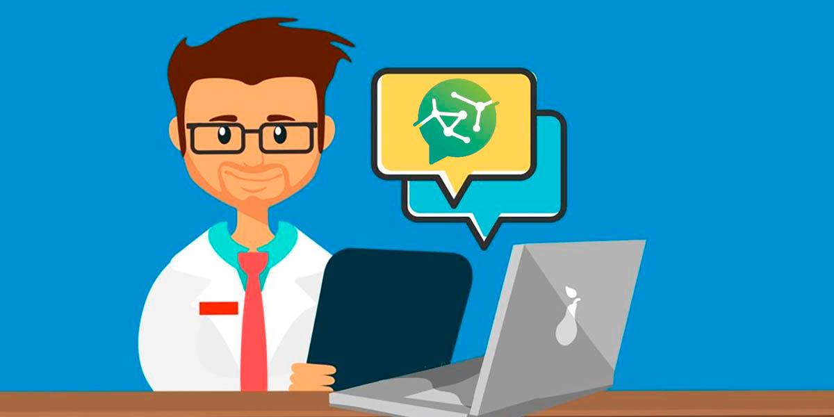 LudaFarma app para conocer el stock de las farmacias