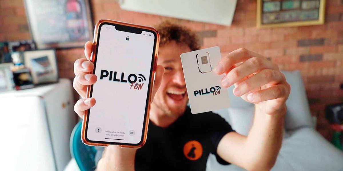 Luisito Comunica lanza Pillofon