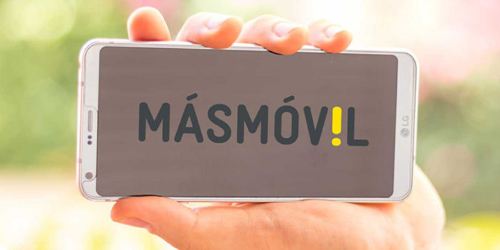MASMOVIL promocion tarifas