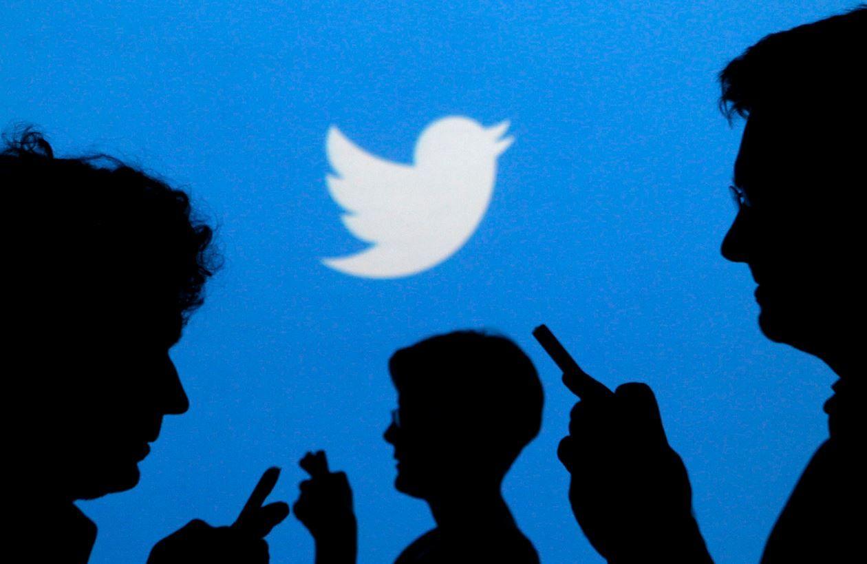 MD sin límite en Twitter