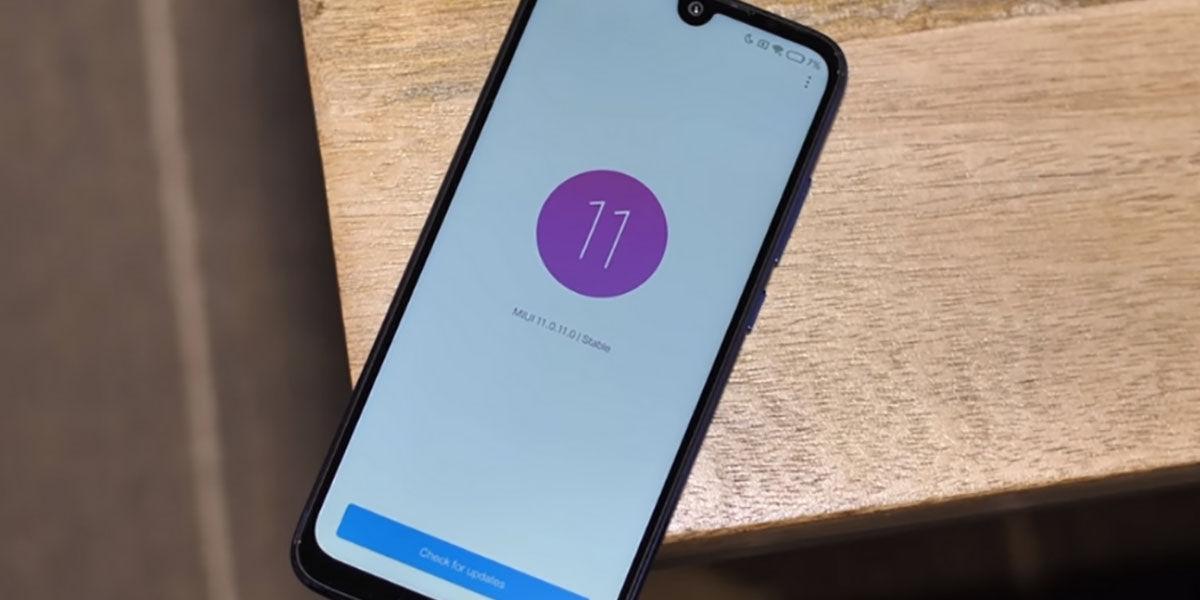 MIUI 11 se lanzara el 24 de septiembre