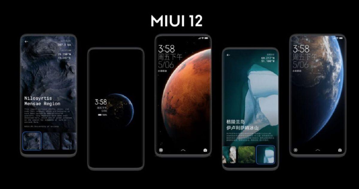 MIUI 12 estara disponible para todos los moviles Xiaomi a partir del 19 de mayo