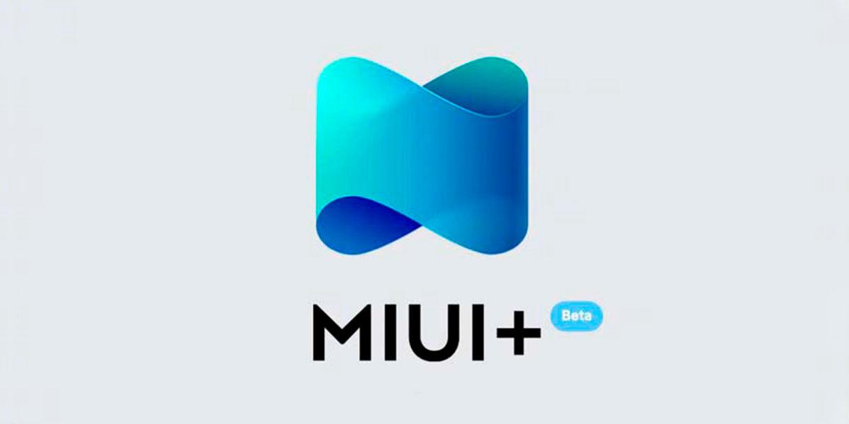 MIUI+