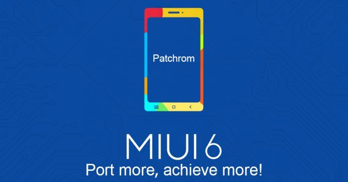 MIUI 6 para Nexus 5