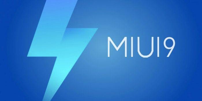MIUI 9 Global Beta ROM 8.1.11