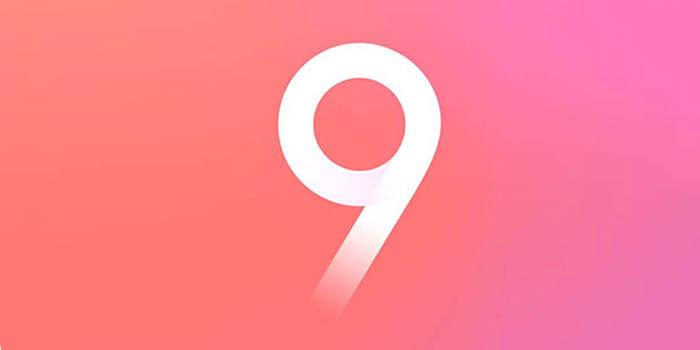 MIUI 9 Mi Pad
