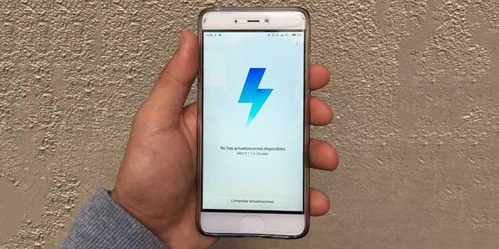 MIUI 9 en Xiaomi Mi 5s