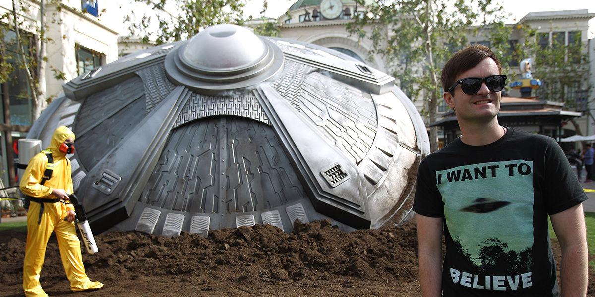 MIles de personas quieren entrar al Area 51