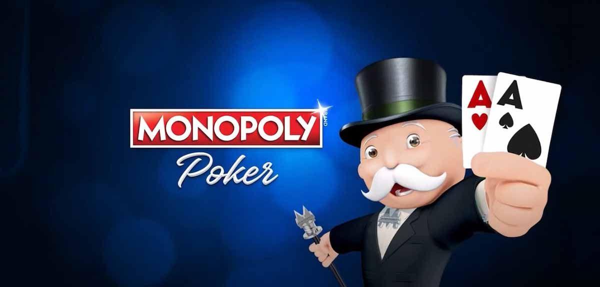 MONOPOLY Póker la mejor opción si el Póker es lo tuyo