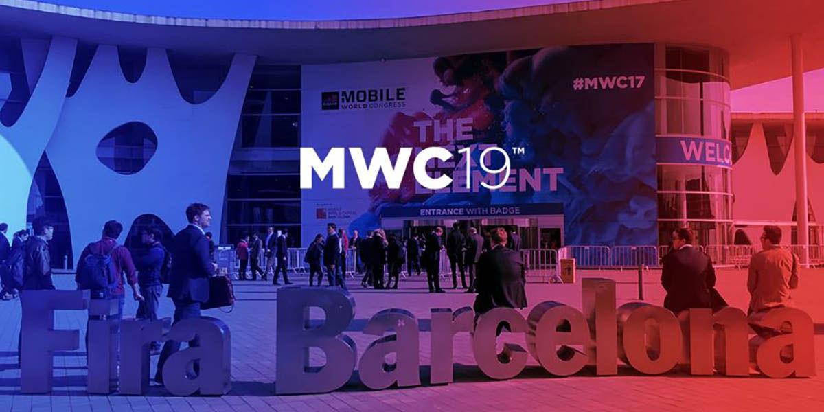 Resumen MWC de 2019