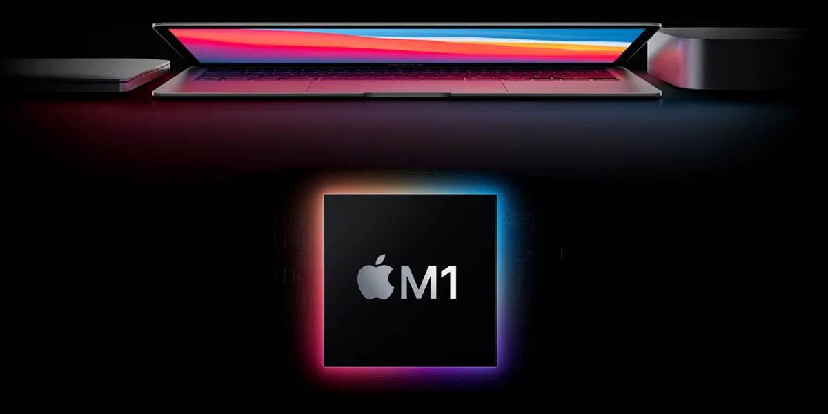 Mac 2020 ejecutan apps ARM en Mac OS X