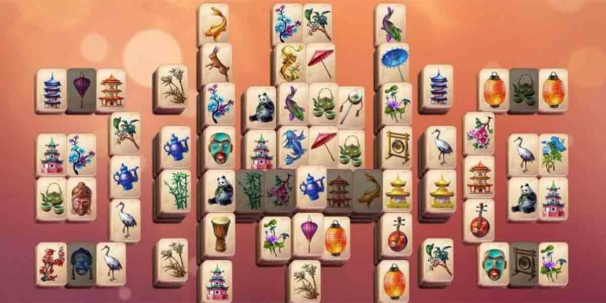Mahjong Master juego Android