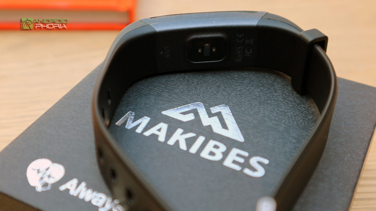 Makibes HR3 review