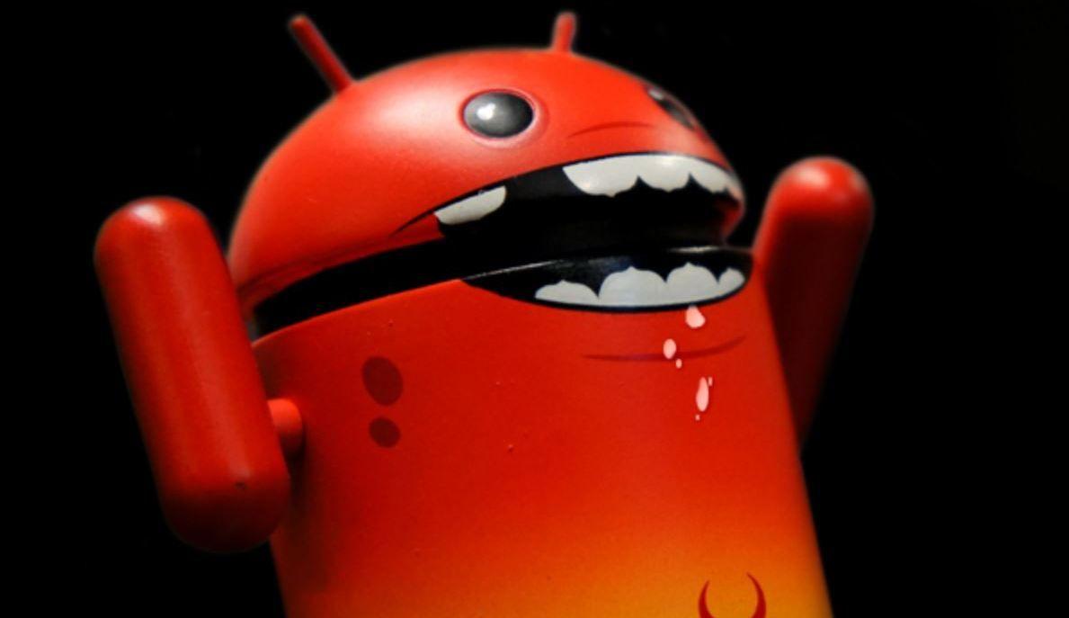 Cómo saber si mi Android tiene virus
