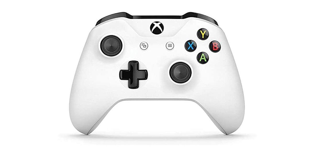 Mando Xbox One Android TV