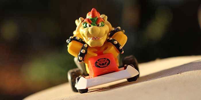 Mario Kart Android iOS