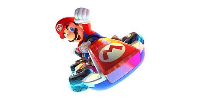 Mario Kart Tour no sera gratis