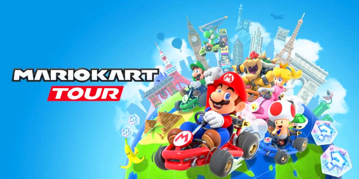 Mario Kart soluciones