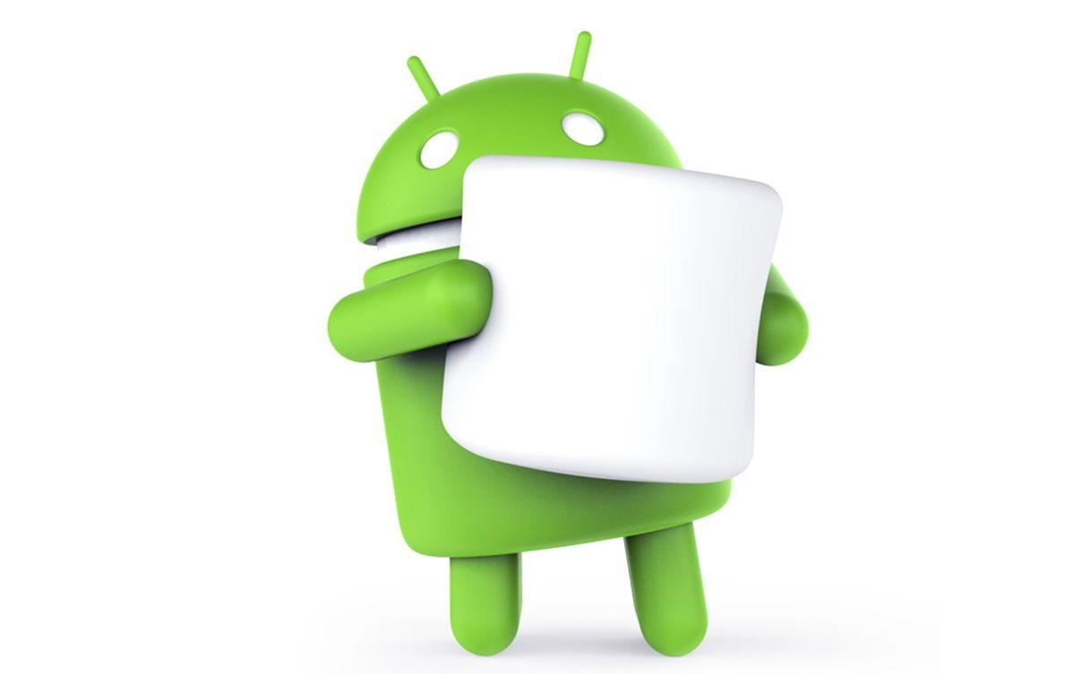 Marshmallow no permite instalar todas las apps en microSD