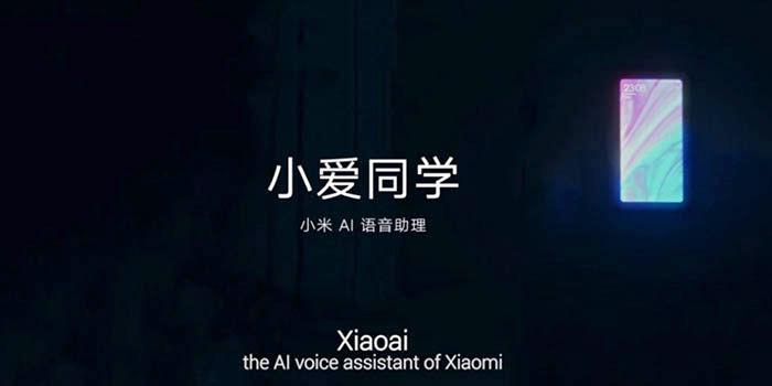 Más idiomas XiaoAI