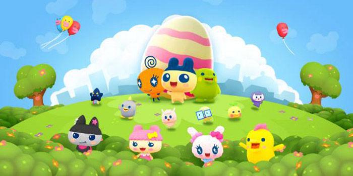 Mascotas virtuales Android