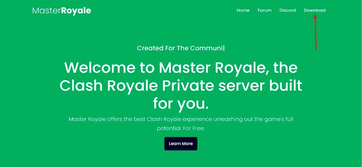 Master Royale para PC