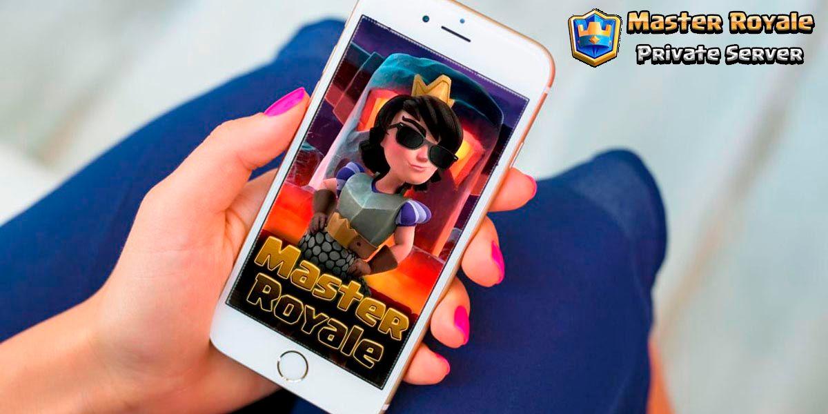 Master Royale para iOS