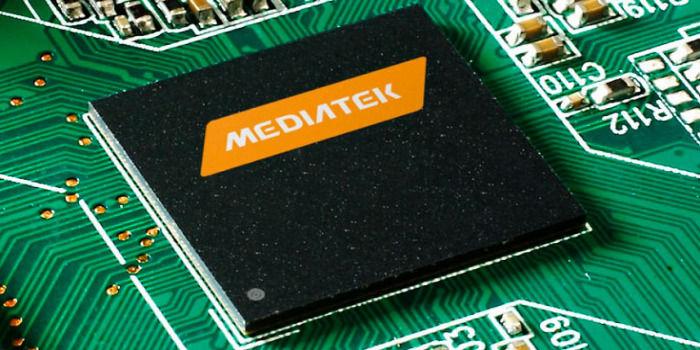 MediaTek Procesador