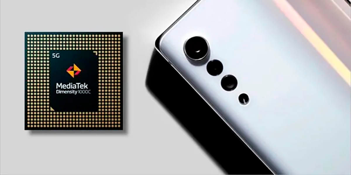 MediaTek Dimensity 1000C supera al Snapdragon 765G