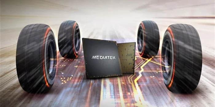 Mediatek Helio X40