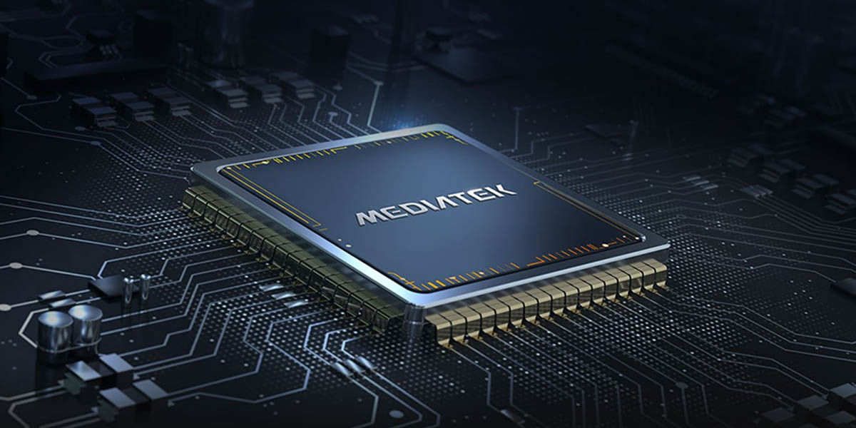 Mediatek MT8192 y MT8195