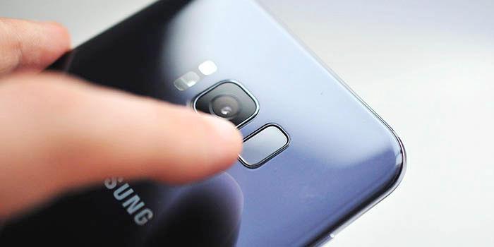 Medir el estrés Samsung