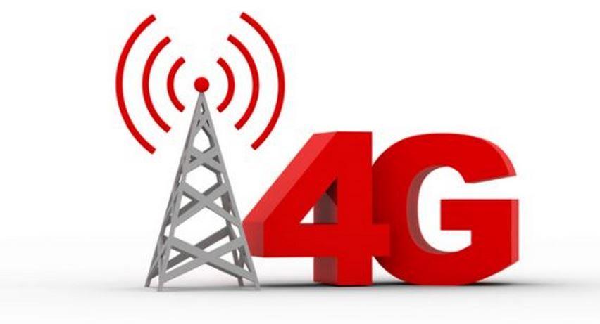 Medir velocidad 4G Android