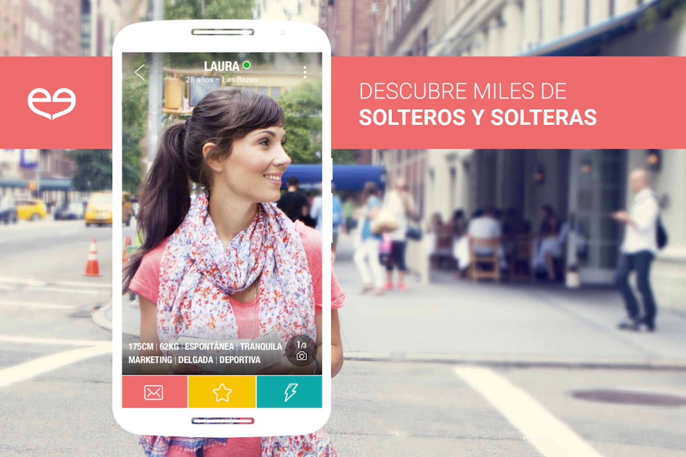 Meetic App Android