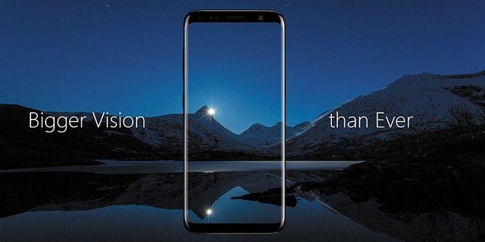 Meigoo S8 clon Galaxy S8