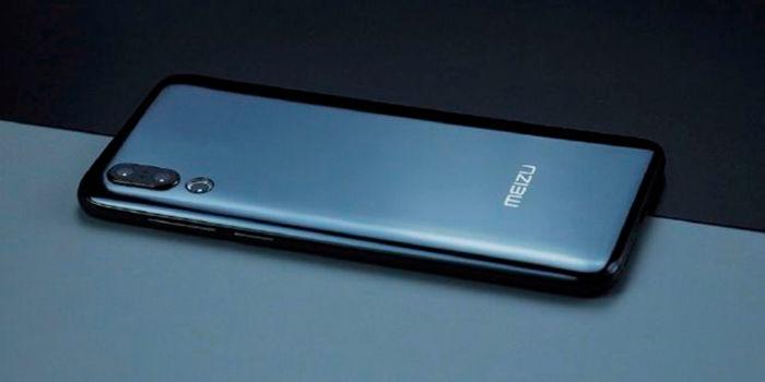 Meizu 16s tendra una camara de 48 megapixeles