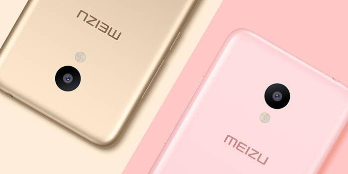 Meizu M3 Especificaciones