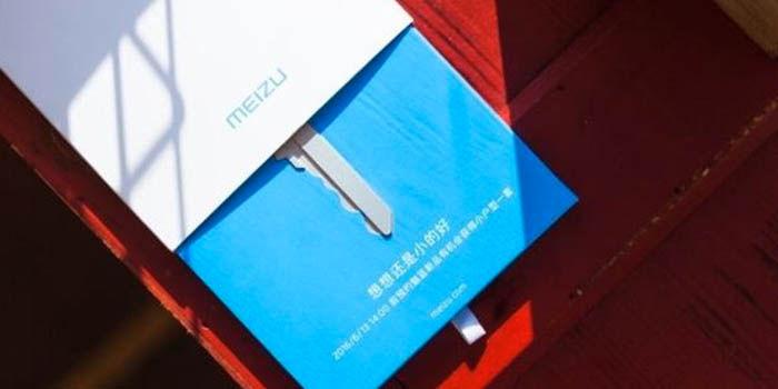 Meizu M3S Metalico