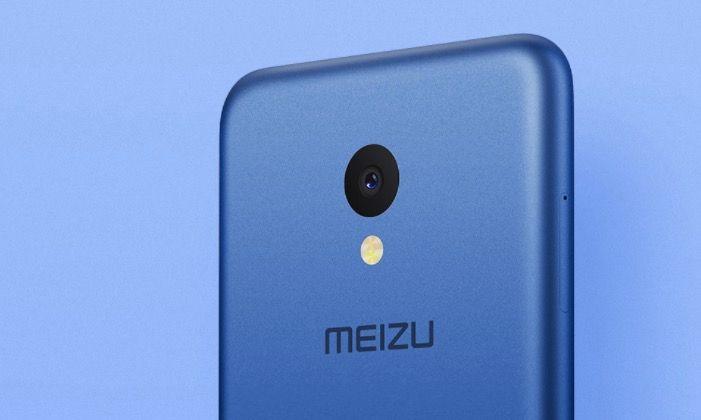 Meizu M5 barato