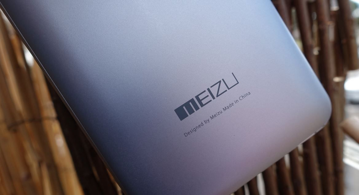 Meizu NIUX pantalla OLED