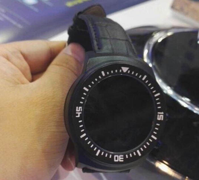 Meizu Smartwatch 2015