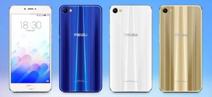 Meizu X2 filtraciones reveladas