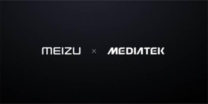 Meizu se une con mediatek